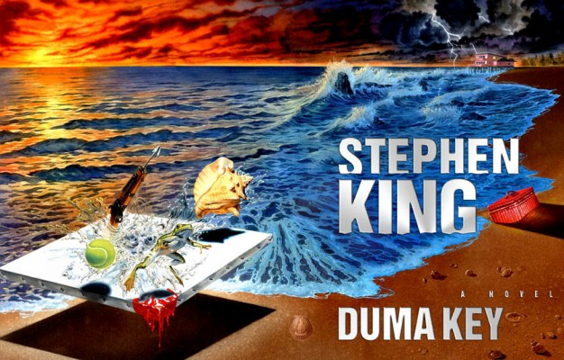 Stephen King – Duma Key