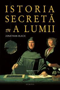 Ce v-am pregătit pentru targ (1): Jonathan Black – Istoria secretă a lumii