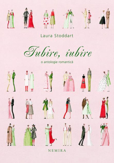 """Ce v-am pregătit pentru târg (2): Laura Stoddart – """"Iubire, Iubire"""", sau despre cartea în dar"""