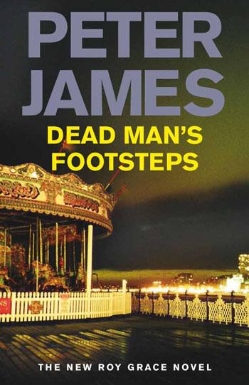 Peter James – Pe urmele mortului