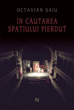 """Interviu  – """"In Romania cartea despre teatru ar trebui sa insemne mai mult"""""""