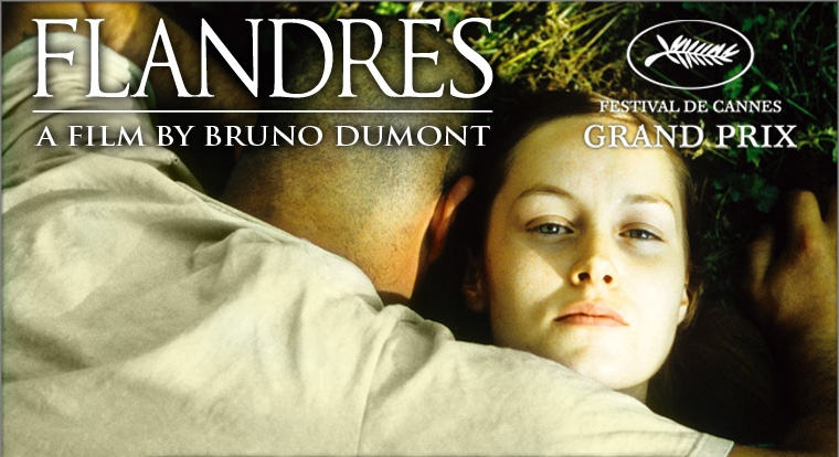 "SmartFM va invită la film (1) – ""Flandres"" de Bruno Dumont"