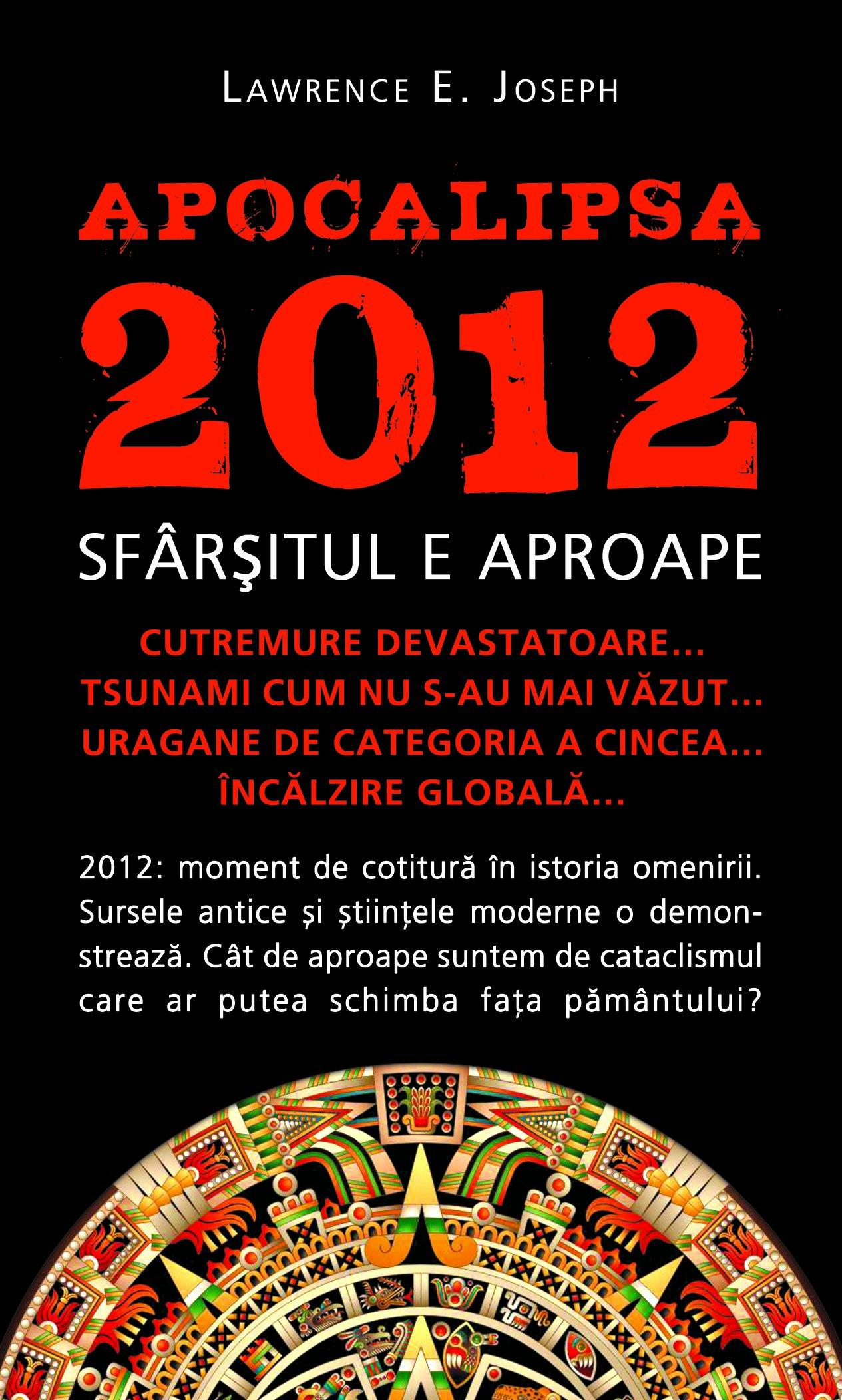 Guest post – Destinaţia: Apocalipsa 2012