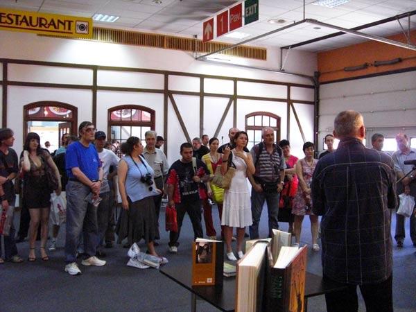 Nemira la Bookfest 2009