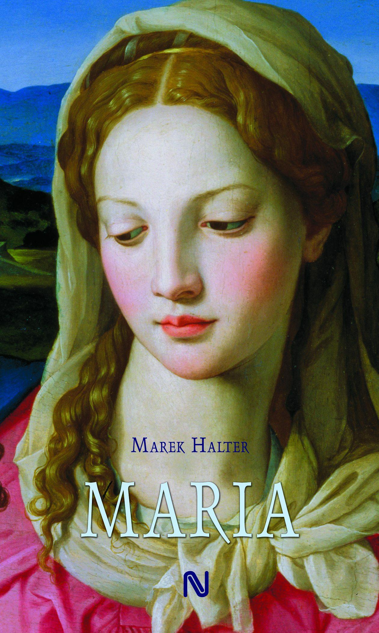 Noutăţi Gaudeamus (6): Marek Halter – Maria