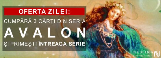 Seria Avalon la Oferta Zilei