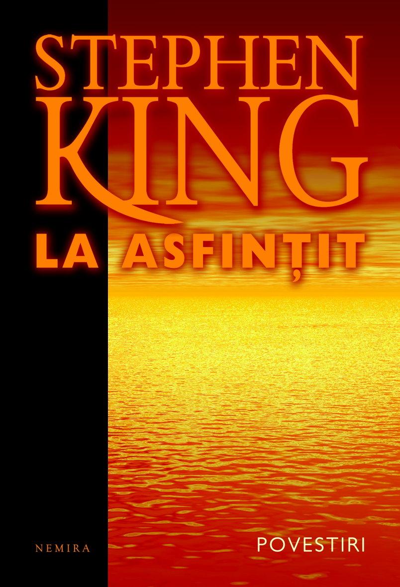 Guest post: Stephen King – La asfinţit