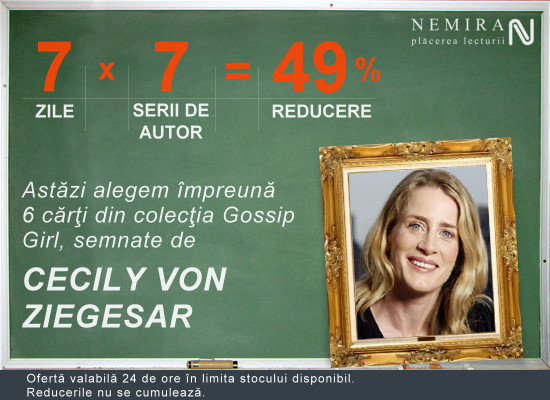 Gossip Girl, 49% reducere