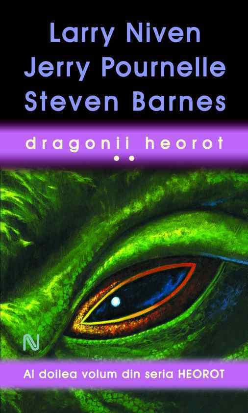 În curând: Niven, Pournelle & Barnes – Dragonii Heorot