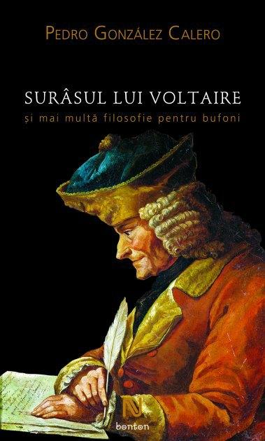 Noutăţi Bookfest 2010 (7): Surâsul lui Voltaire