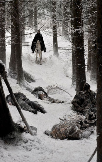 HBO va lansa in primavara pilotul seriei Cantec de Gheata si Foc
