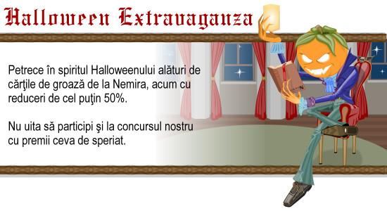 Concurs de Halloween