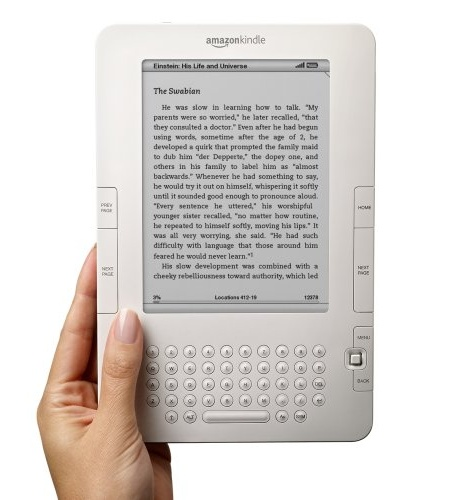 Kindle, viitor sau fundătură