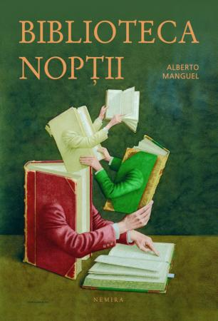 Biblioteca nopţii – Alberto Manguel