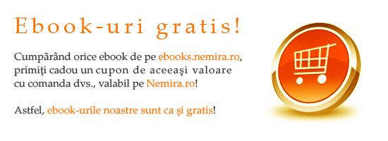 Ebook-uri gratis!