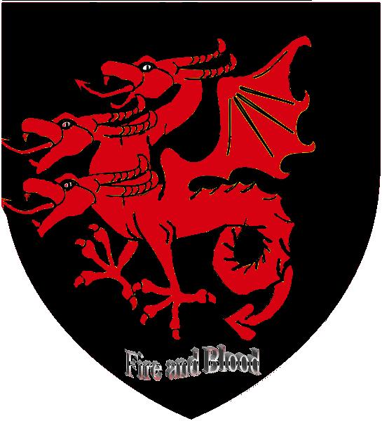 Vechea dinastie Targaryen