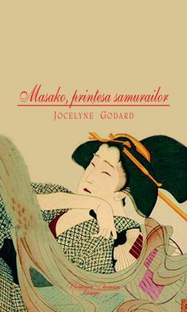 Masako, printesa samurailor