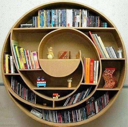 Biblioteca visurilor tale!