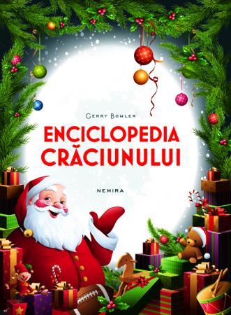 """Elfii, ajutoarele Moșului, în """"Enciclopedia Crăciunului""""!"""