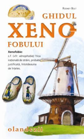 """Recenzie Ghidul Xenofobului – Olandezii în cadrul """"Omul care aduce cartea"""""""