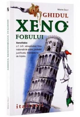"""Recenzie Ghidul Xenofobului – Italienii în cadrul """"Omul care aduce cartea"""""""
