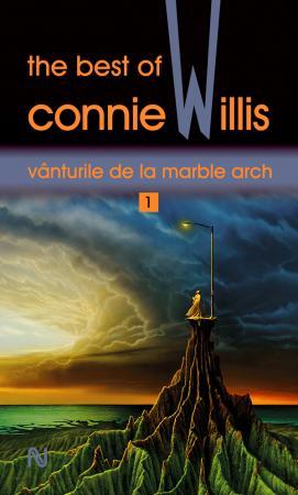 Connie Willis, câștigătoarea Premiului Damon Knight Grandmaster