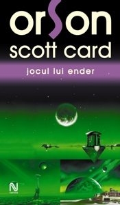 Orson Scott Card_Jocul lui Ender