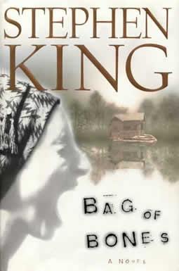 Bag of Bones, o dezamăgire pentru fanii Stephen King