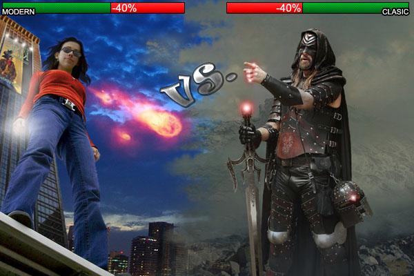 Fantasy: Clasic VS Noua generație
