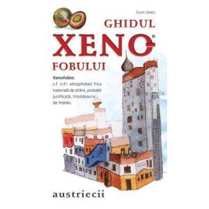 """Recenzie Ghidul Xenofobului – Austriecii în cadrul """"Omul care aduce cartea"""""""