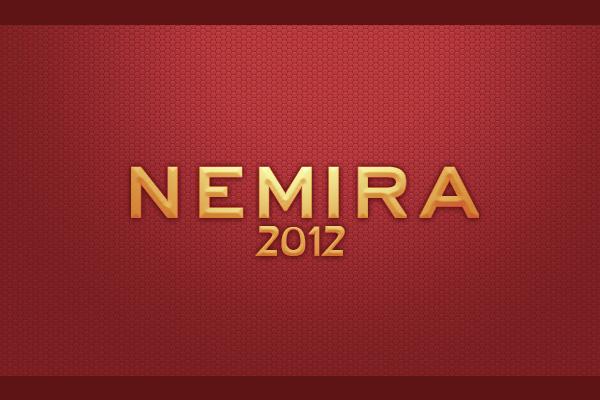 Nemira în 2012