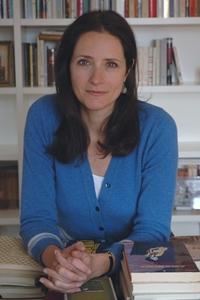 La mulţi ani, Camilla Baresani!