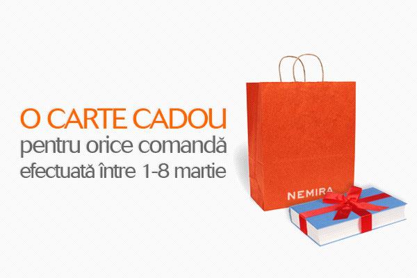 Promoție specială 1-8 Martie pe Nemira.ro