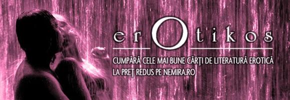 Colecţia săptămânii: Erotikos