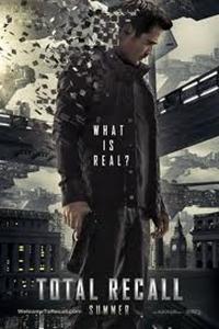 Trailerul oficial pentru Total Recall a fost lansat!