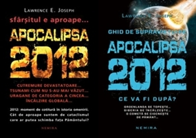 Reducere de 35% pentru pachetul Apocalipsa 2012!