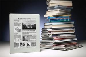 Cărţile tipărite vs e-book-uri