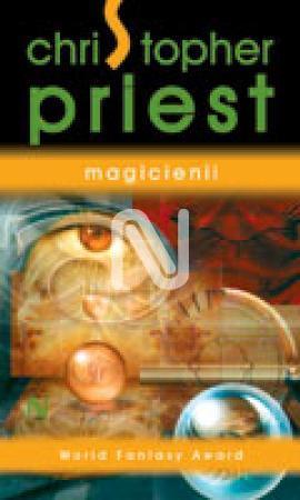 Christopher Priest a câştigat premiul BSFA pentru cel mai bun roman!