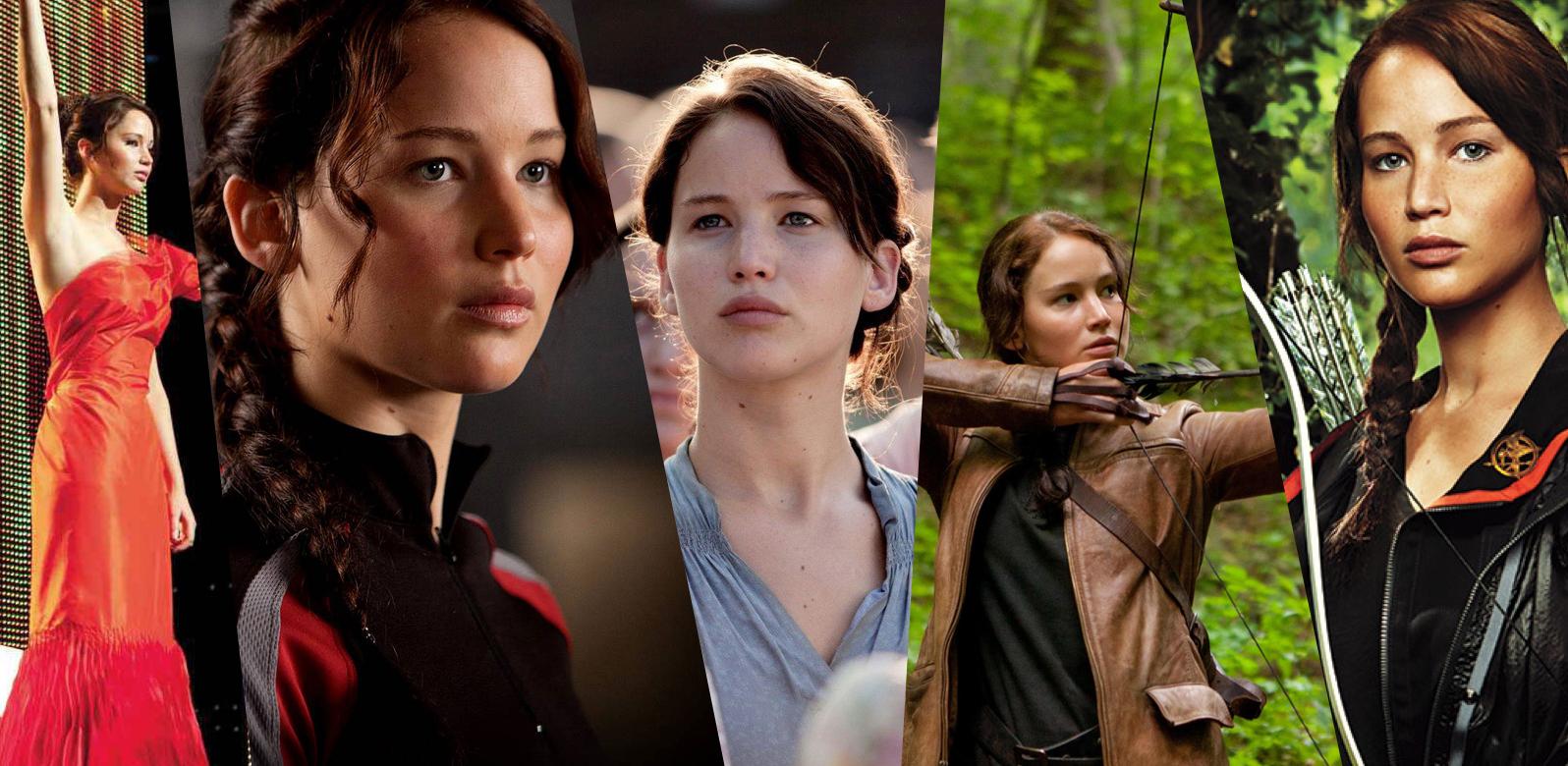 Katniss-Everdeen