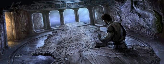 Conceptul artistic din filmul Urzeala Tronurilor oferă o viziune aparte asupra continentului Westeros