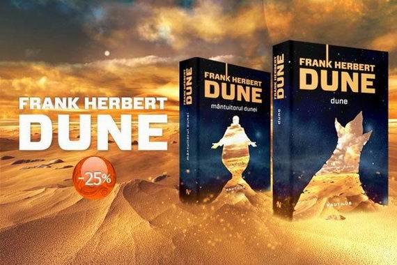 Diablo 3 aduce un tribut seriei Dune