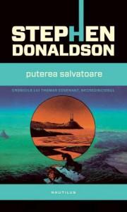 Stephen Donaldson - Puterea Salvatoare