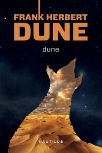 coperta Dune