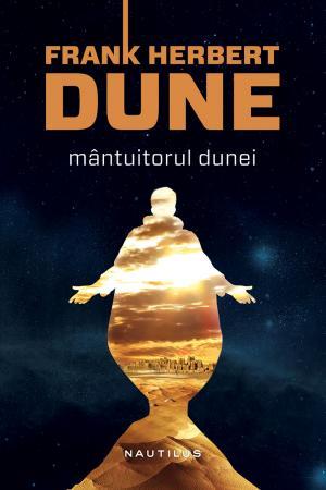 Ediţia hardcover a seriei Dune poate fi precomandată cu 25% reducere