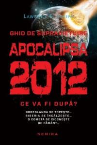 coperta apocalipsa 2012