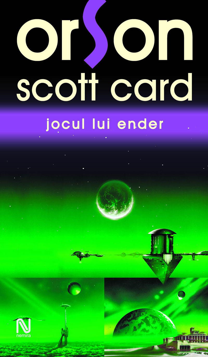 Ubik, Dune și Jocul lui Ender, între cărțile SF preferate ale cititorilor The Guardian