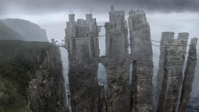 Panorama Westeros