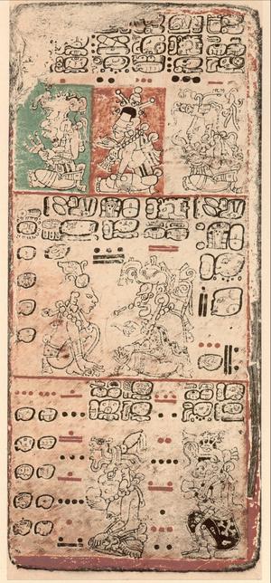 Mayaşii au prezis că lumea va continua după 2012