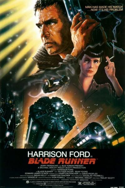 Ridley Scott descrie o scenă din continuarea filmului Blade Runner