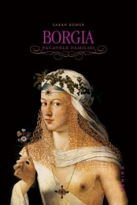 Cartea Borgia